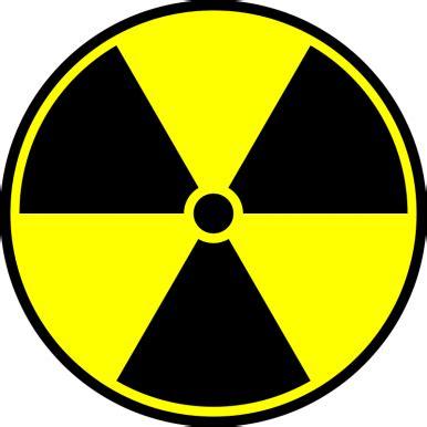 Essay radioactive pollution
