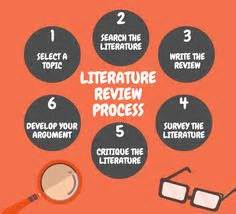 Challenges in literature review