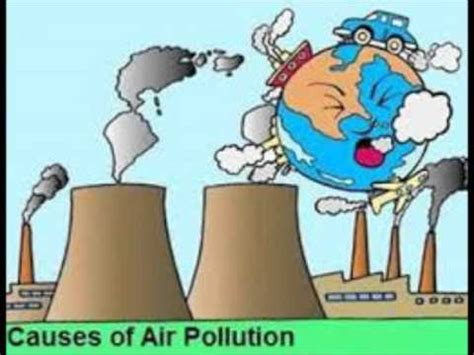 Essay on Pollution for Children and Students